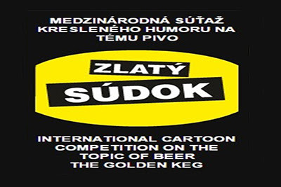 26th International Cartoon Humour Competition / Slovakia