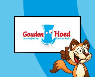 International Cartoon Festival Golden Hat 2019