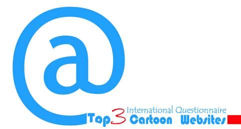 Top 3 Cartoon Websites 2019