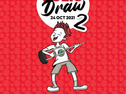 2st virtual exhibition of graphic humour &  cartoon endpoliodraw Colombia -2021
