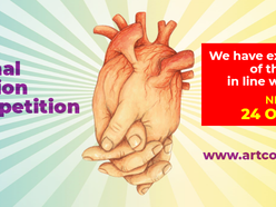 NEW  DEADLINE of the 2nd International Organ Donation Cartoon Competition-2021, Turkey