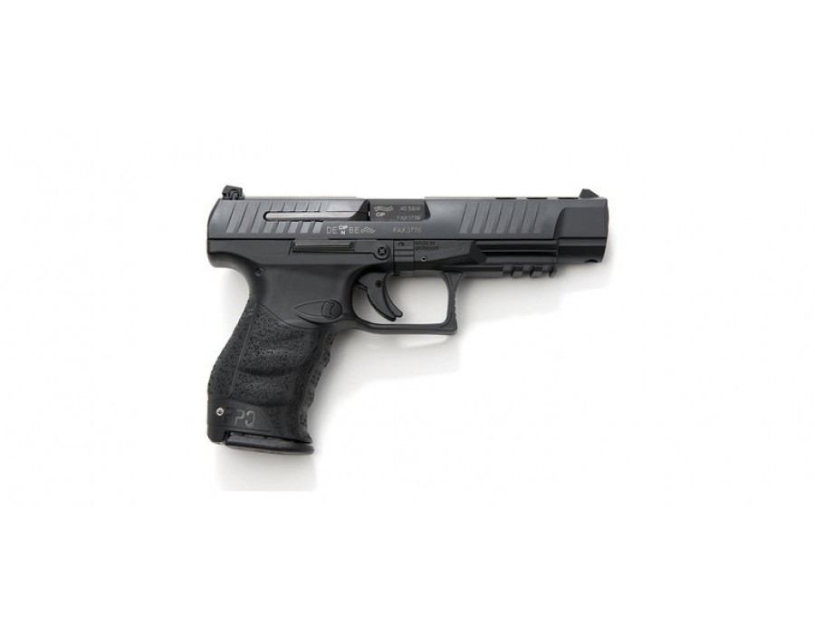 this is the gun you kill yourself with
