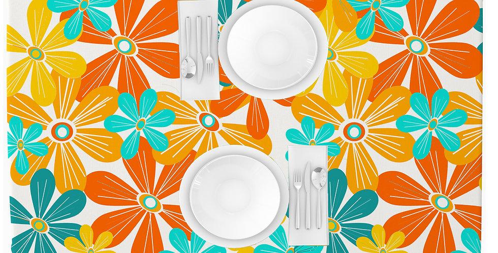 Modern Tablecloth - Lewis
