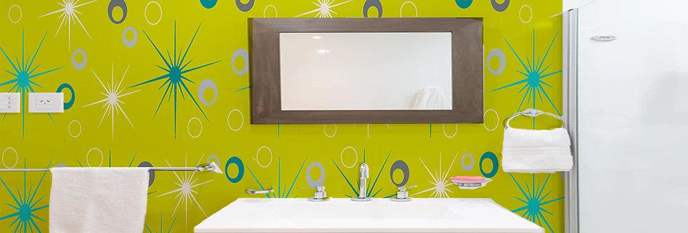Mod Wallpaper - Kent