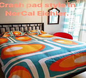 crash pad designs customer duvet  NORTHE