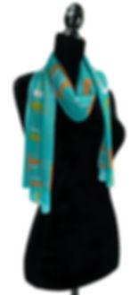 aunt dolly designs teal scarf 1.jpg