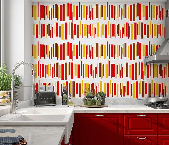 geometric wallpaper,  mod wallpaper,  mi