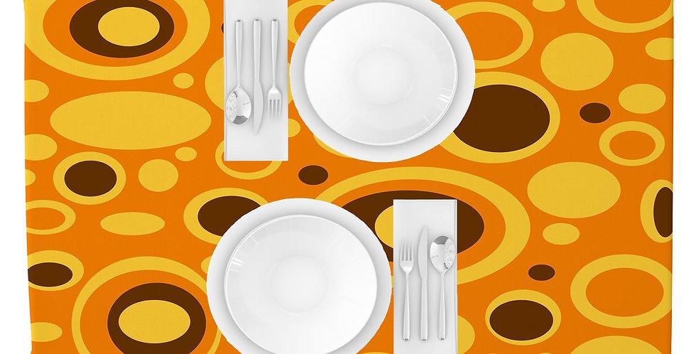 Modern Tablecloth - Pip