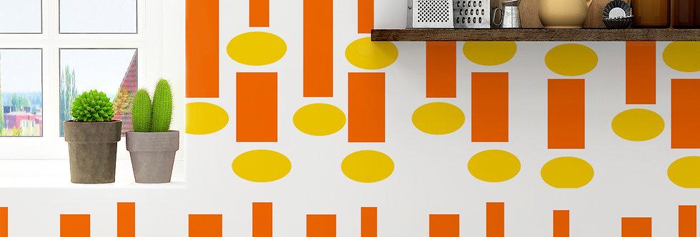 Mod Wallpaper -Dean
