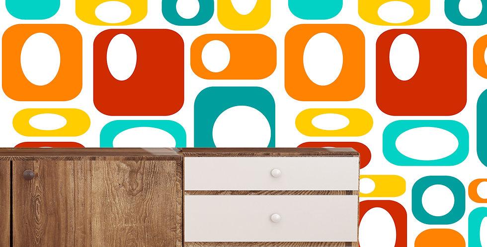 Mod Wallpaper - Wiley