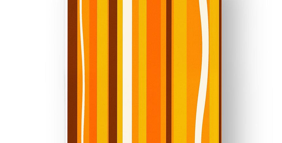 Mid Century Modern Tea Towel - Benji