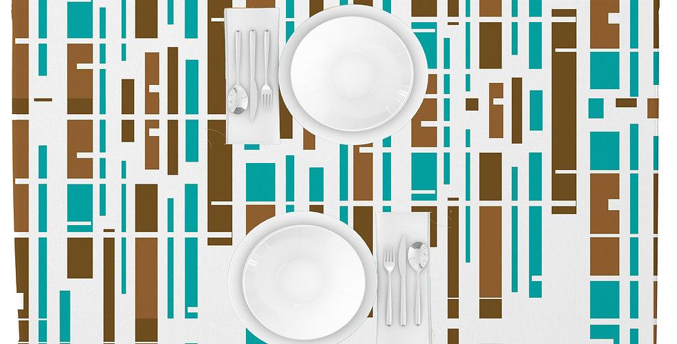 Modern Tablecloth - Gavin