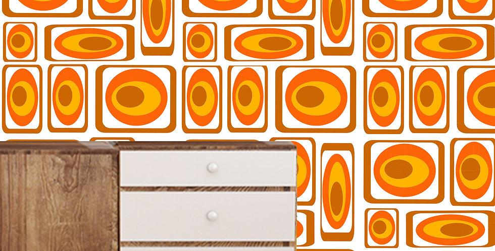 Mod Wallpaper -Ollie