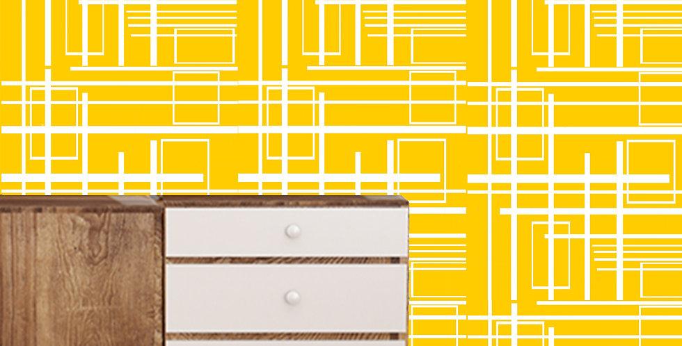 Mod Wallpaper - Hewitt