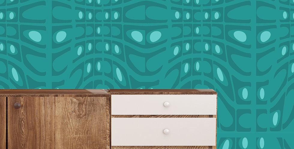 Mod Wallpaper - James