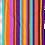 Thumbnail: Purple Stripes Beach Towel
