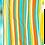 Thumbnail: Orange Waves Beach Towel