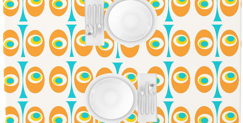 Modern Tablecloth - Eugene