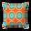 Thumbnail: Mod Throw Pillow - Woodrow