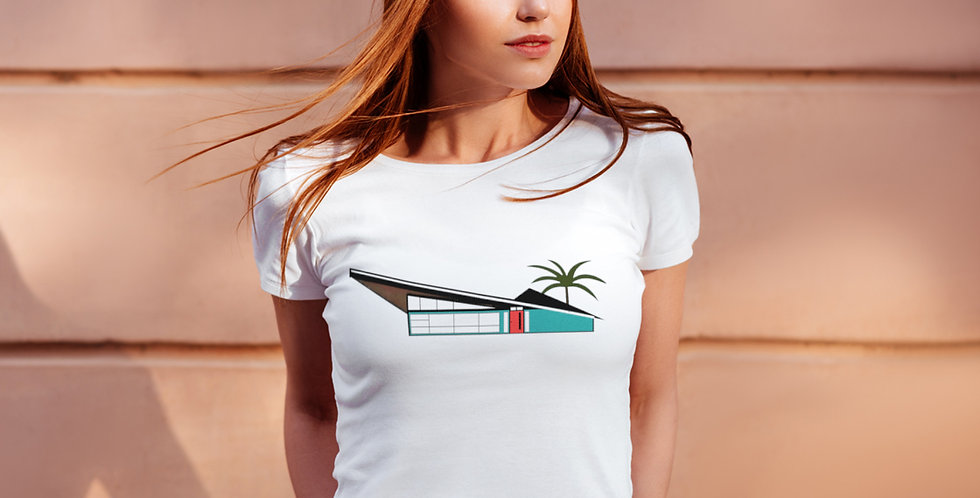 MCM House Women's T Shirt