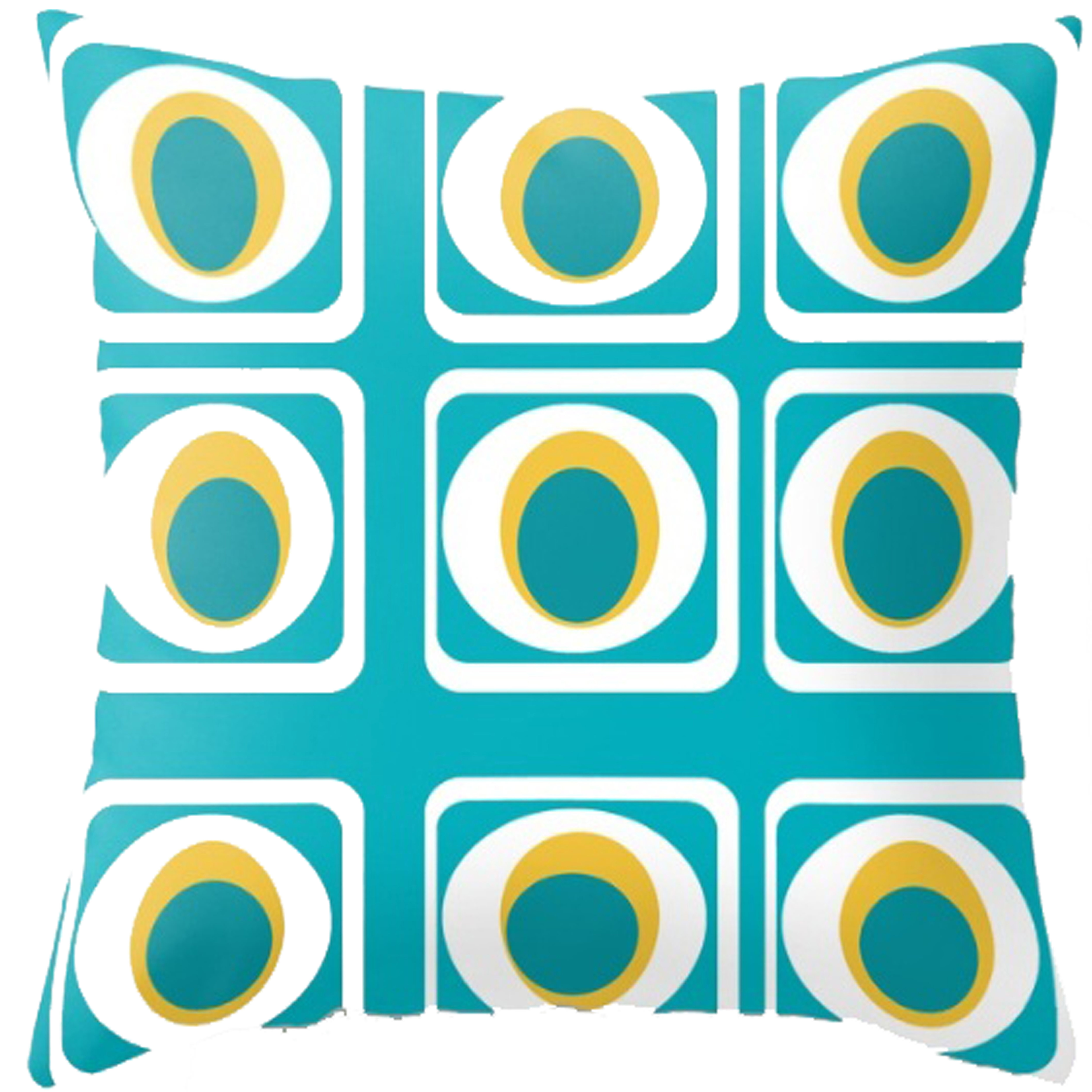 mid century modern pillows united states  crash pad designs  - modern outdoor pillow neville