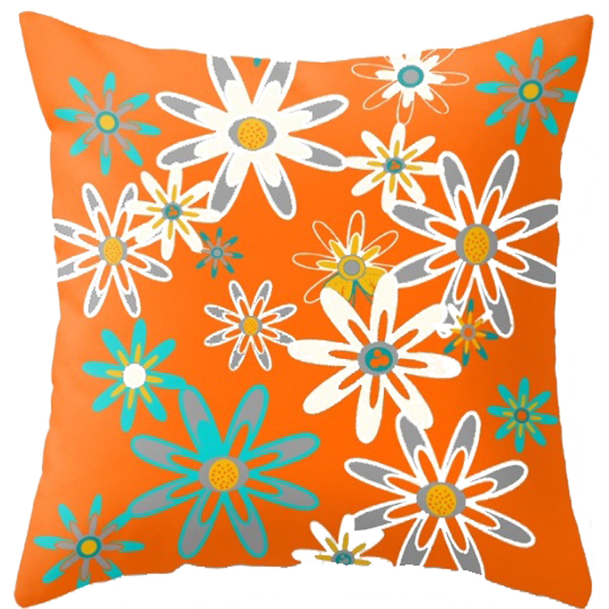 mid century modern pillows united states  crash pad designs  - modern outdoor pillow dell