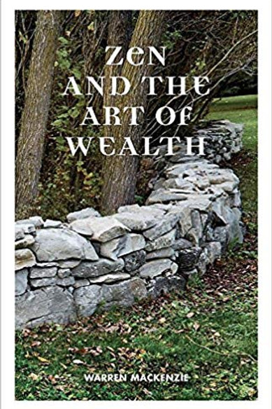 Zen and the Art of Wealth - Paperback