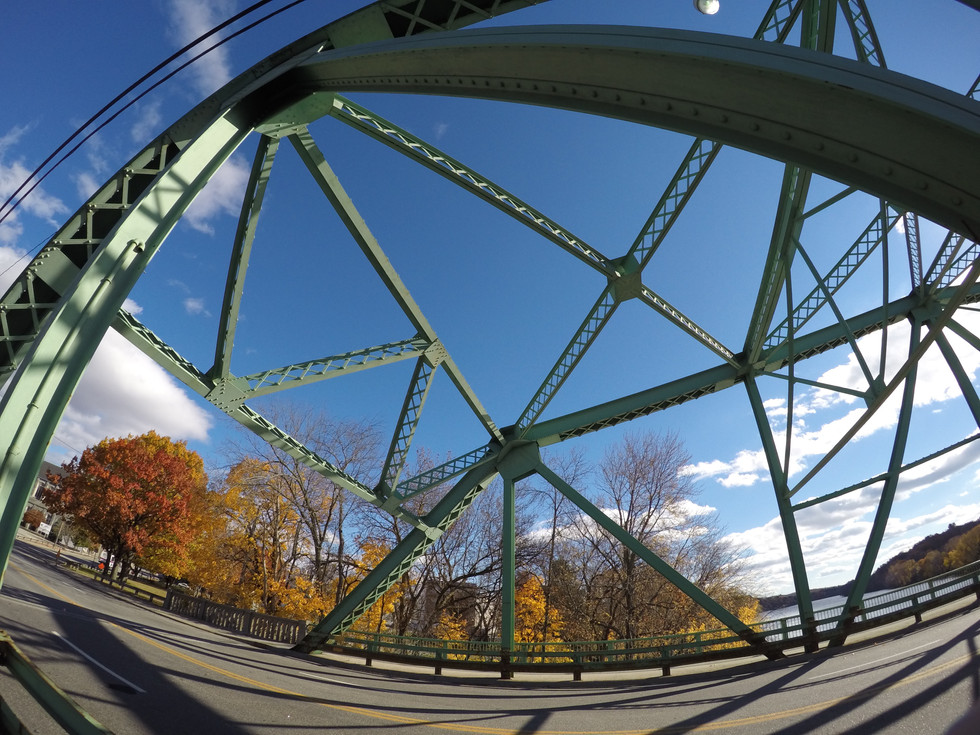 Chestnut Street Bridge
