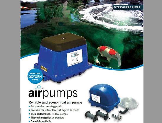 Evolution Aqua 70lpm Air Pump Kit