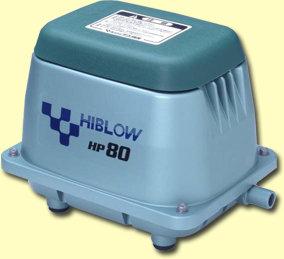 Hi-Blow 80