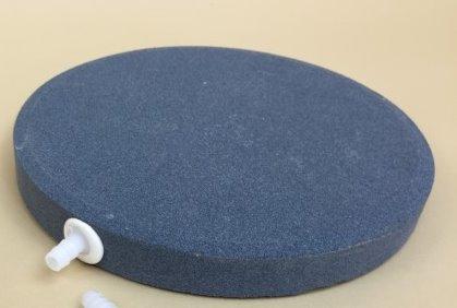 """Flat Disk Air Stone 8"""""""