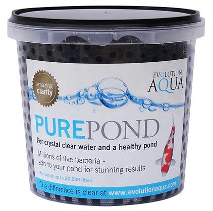 Evolution Aqua - Pure Pond Balls 1L Tub