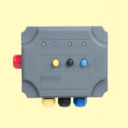 Tripple Switch Box