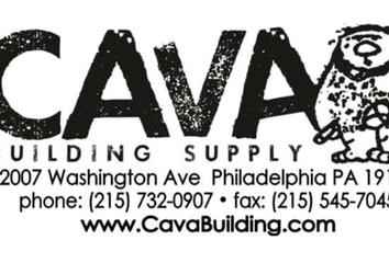CAVA BUILDING SUPPLY
