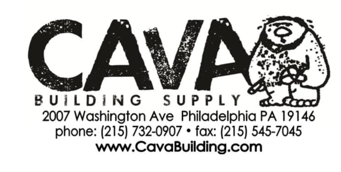 CAVA BUILDING SUPPLY