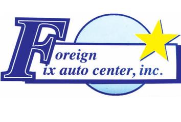 FOREIGN FIX AUTO CENTER