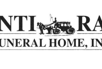 MONTI RAGO FUNERAL HOME