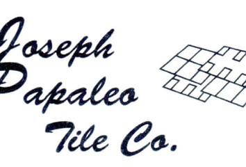 JOSEPH PAPALEO TILE