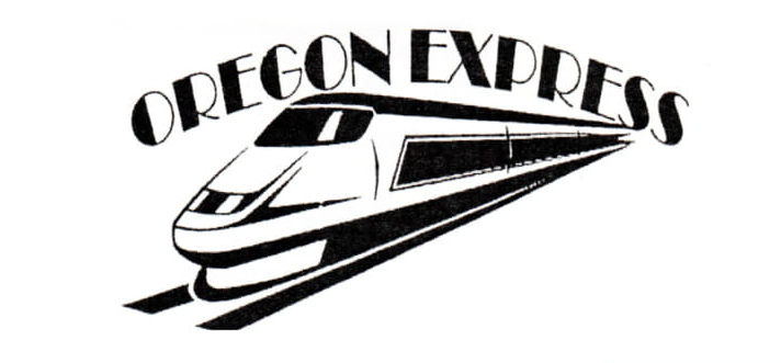 OREGON EXPRESS