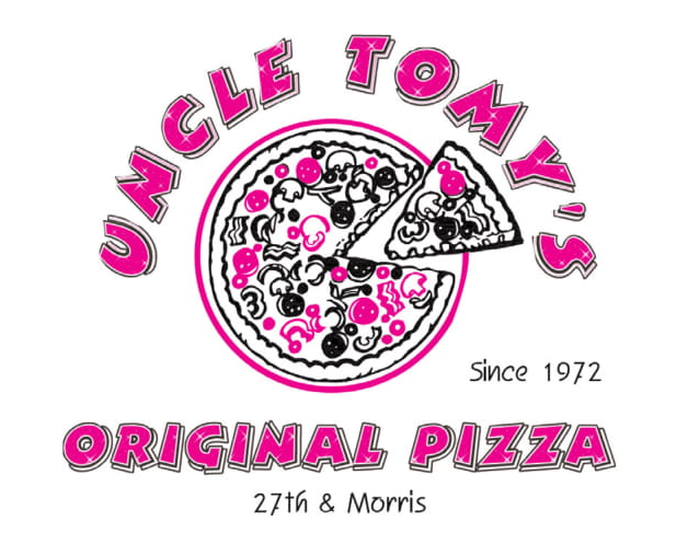 UNCLE TOMYS PIZZA