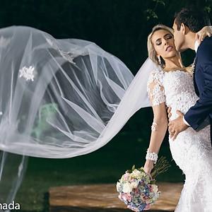 Casamento Joyce e Gustavo