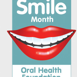 Workplace Well-being; National Smile Month- May 15th- June 15th, 2017