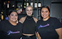 Phoenix Cabaret Bar Staff