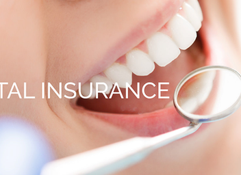 Employee Benefits- Dental Insurance