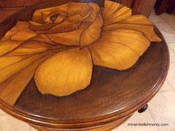 17rose table
