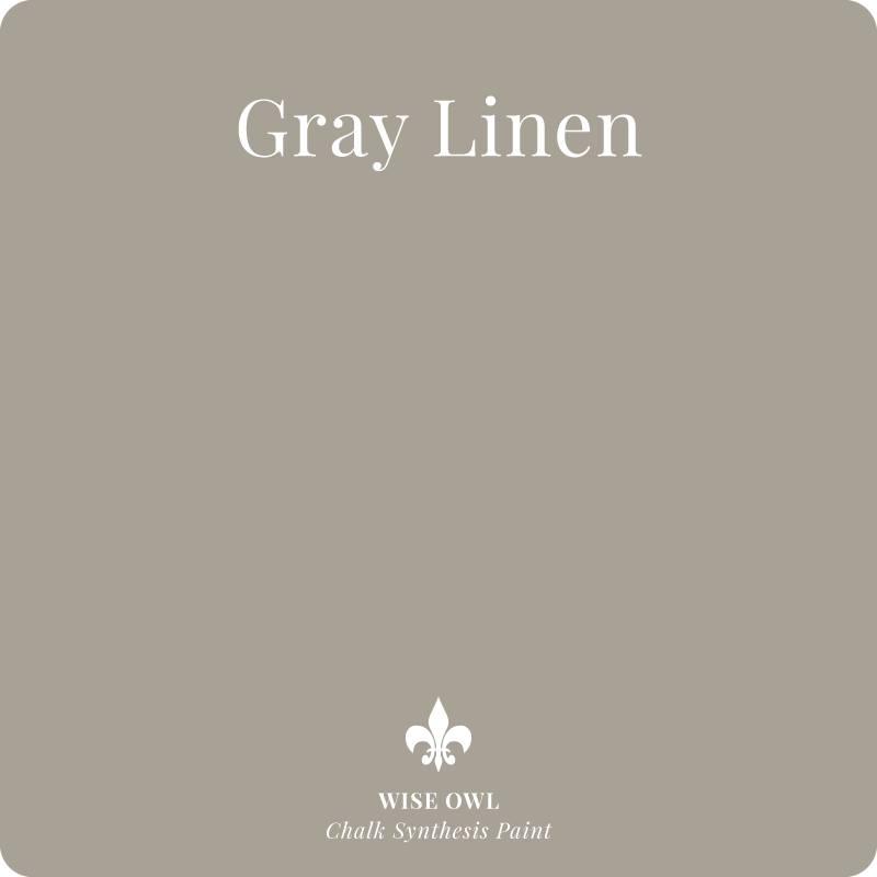1gray linen