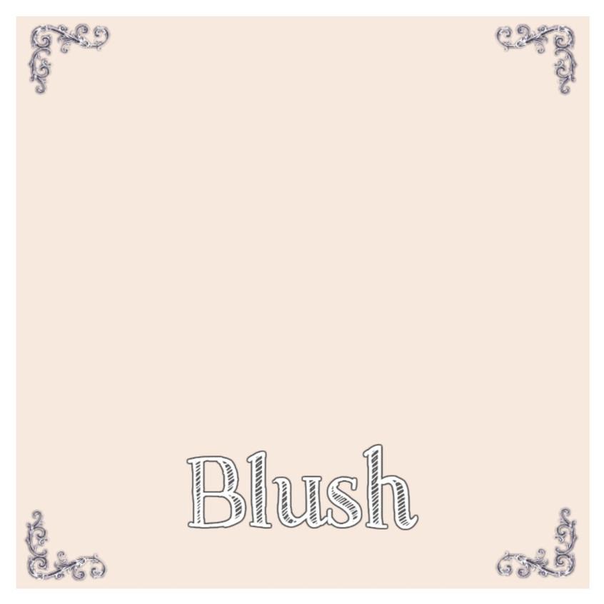 1 Blush