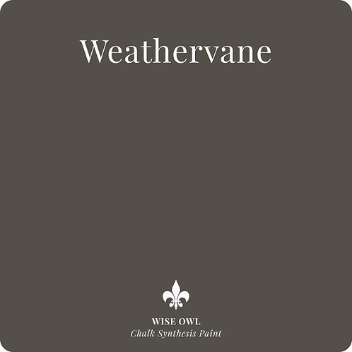 WEATHERVANE ENAMEL PAINT, QUART