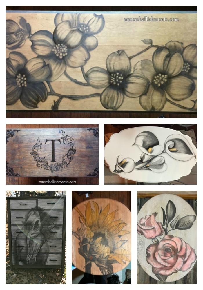 furniture collage 3