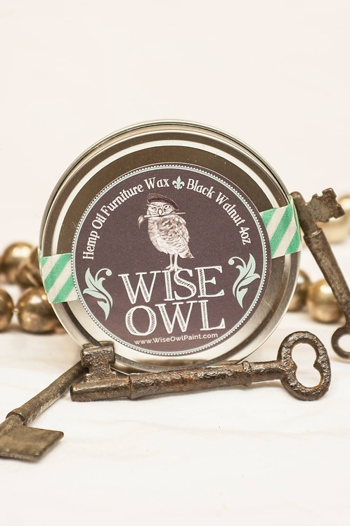 WISE OWL WAX